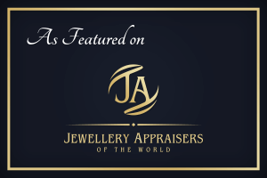 Jewellery Appraisers of the World badge